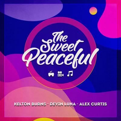 Cover art for The Sweet Peaceful Ep. 43: Spiral, Invincible, and The Bad Batch.