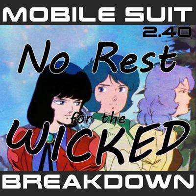 Cover art for 2.40: No Rest for the Wicked