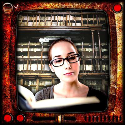 Cover art for S4E313 - The Grammarians' Grimoire - Urban Fantasy - by EE King