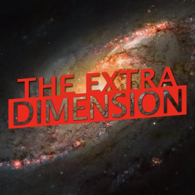 Cover art for S2E49 - NF: The Extra Dimension - Revisiting Solar Eclipse 2017