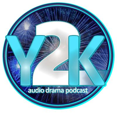 Cover art for S2E55 - AD: Y2K - Prologue: December 31, 1999