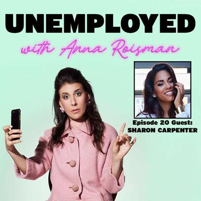 Cover art for Episode 20: HQ Memories and Beyond with Sharon Carpenter