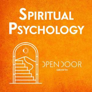 Cover art for Spiritual Psychology