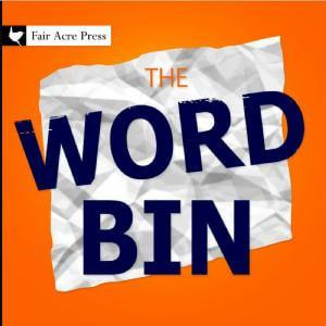 Cover art for The Word Bin