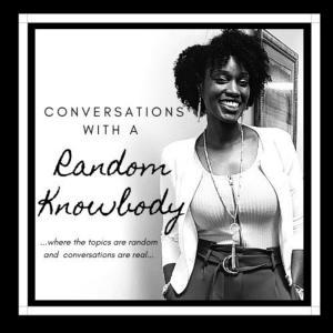Cover art for Comments on Conversations with a Random Knowbody?