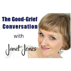 Cover art for The Good Grief Conversation