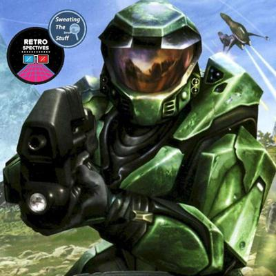 Cover art for Bonus - Retro Spectives Podcast: How Does Halo Hold Up?