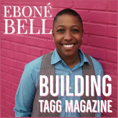 Cover art for 045 - Eboné Bell: Building The Things That Matter To You