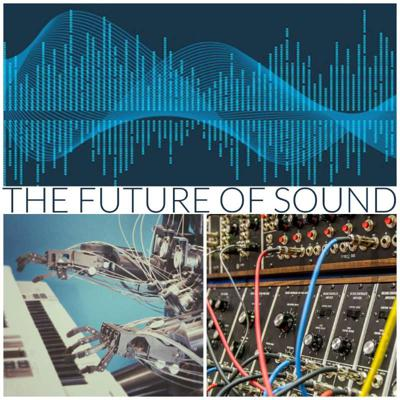 Cover art for 047 - Scott Holmdahl and the Future of Music