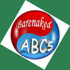 Cover art for IABD PRESENTS: Barenaked ABCs - Fight The Power