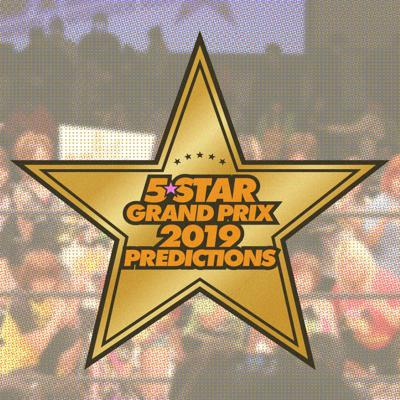 Cover art for #6: 5 Star Grand Prix 2019 Predictions & Breakdown, Stardom's Current Landscape w/ Sprite
