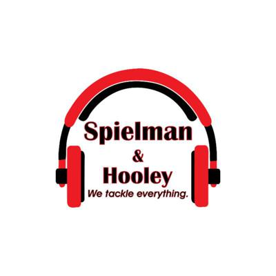 Cover art for S1E134 - Spiels hates moving; Do governors have the guts to cancel CFB?; What if Urban had coached somewhere other than OSU? Christianity isn't ala carte