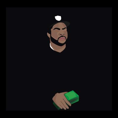 Cover art for Ice Cube - episode 1
