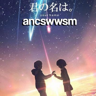 Cover art for The Crater House (Your Name (Kimi no Na wa))