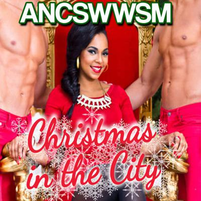 Cover art for Miracle Mike (Christmas in the City)