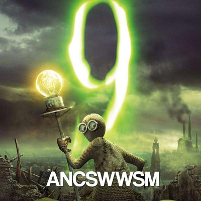 Cover art for Nein (9)