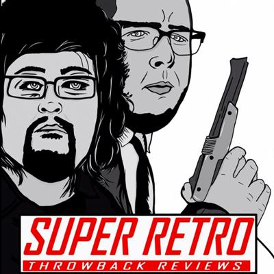 Super Retro Throwback Reviews: The Audio Files