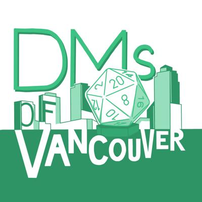DMs of Vancouver
