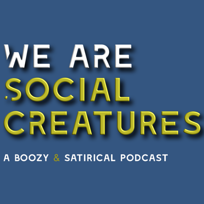 We Are Social Creatures