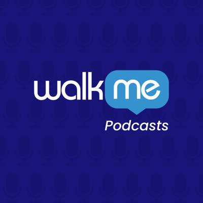 Welcome to the WalkMe Podcast Channel! We are your one-stop-shop for the latest Digital Adoption trends and news.  On this page, we will be covering how companies are reacting and adapting to the global challenges we're facing in today's market. We will discuss how companies are leveraging digital adoption tools and methods to not only maintain business continuity, but lead the charge during these unprecedented times. Don't miss a thing, subscribe now and let us know what you would like to hear more of via Twitter! https://twitter.com/WalkMeInc