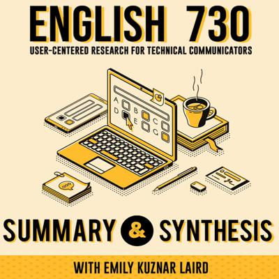Summary & Synthesis