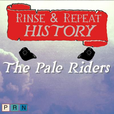 The Pale Riders I: The Justinianic Plague with Lee Mordechai
