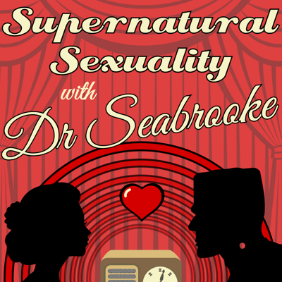 Supernatural Sexuality with Dr Seabrooke is a fictional sex and romance advice radio show set in a world where monsters are real.    Monsters and humans alike call in to noted folklorist, sexologist and relationship therapist Dr Olivia Seabrooke for help in finding ways forward on the issues that spring up in relationships where people's needs, cultures and bodies are radically different. The world can seem hard and hopeless, but on this show, there is always a way forward, even if it's hard to see at first.
