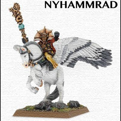 Cover art for Nyhammrad 012 - Pre Fanatic I & Warhammer Fest