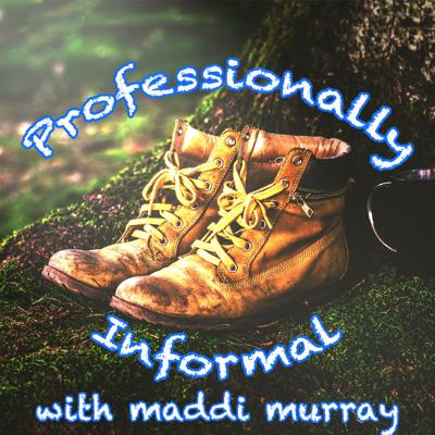 Having both the adjectives Professional and Informal describe the same noun is pretty rad.  Join us for weekly thoughts, stories, and even lessons from your friendly neighborhood Professional Informal Science Educator
