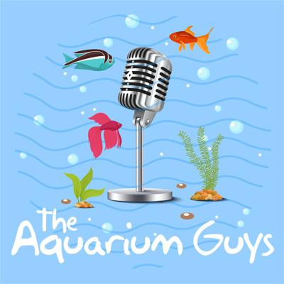 Your favorite aquarium podcast that dives deep into your favorite hobby, keeping pet fish. We are bringing you expert content on species spotlights, expert aquarium hobby insights, and trade secrets. With hosts Jim Colby & Robby Olson.