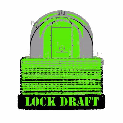 The Lockdraft Podcast breaks down all things NBA Draft at least once a week.  Hosts Douggy Ferguson  and John Pugilese bring come from eclectic qualifications in both coaching and scouting.  The two break down the week in college basketball and how it will effect your favorite NBA team come June.  A legitimately radical and bodacious listen for all #Hoopheads