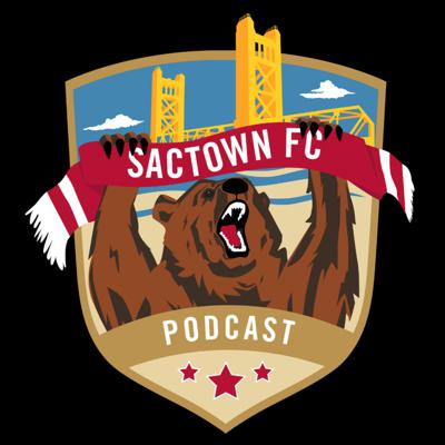The Sactown FC podcast covers the latest Sacramento Republic FC news, pre & post-game reviews, match interviews with players and fans, and much more!