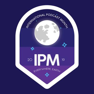 International Podcast Month
