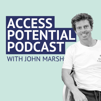 A podcast for small business owners and creators to help you lead more powerfully, do great work and grow your business.  I cover marketing and communications, mindset, culture and more.  Daily Blog: www.johntmarsh.com