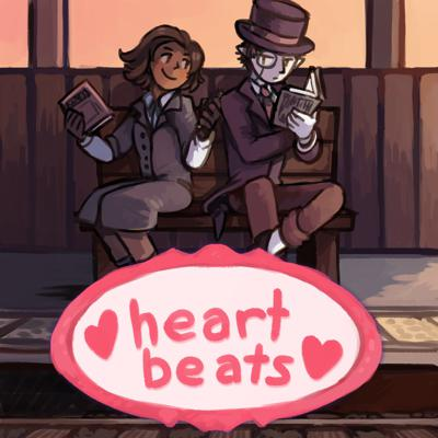 Join Charlene and Jacque as they uproot their city lives and move to the small town of Heart Beats! This fantasy slice of life adventure will be a change of pace from your epic adventures.