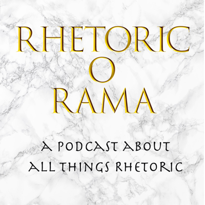 Rhetoric-O-Rama is a fun and educational introduction to rhetoric by two college professors, Dr. David R. Dewberry and Dr. Tim