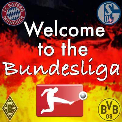 Welcome to the Bundesliga explores the depths of German football. From matchday analysis to player profiles, we do it all. Great for fans of Premier League, La Liga, Seria A, MLS, and other football leagues looking to get into the wonderful world of German soccer. Prost!