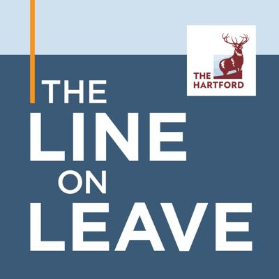 The Line on Leave