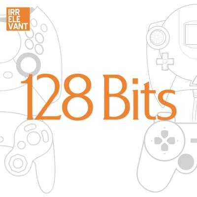 This is 128 Bits a podcast about the most influential period of video games, what is known as the 6th generation, the 128bit generation.   On every episode we will discuss one stand out title from the generation and talk about its background, critical reception at the time, then go into the best and worst part of the games, how did the game age, the legacy of the game, and how would it look like today?