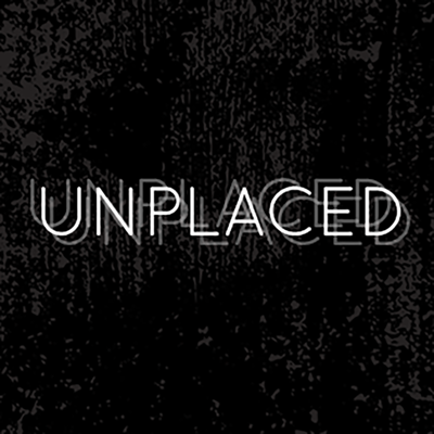 Unplaced tells the story of a woman who wakes up one day to find that no one can see or hear her, and everyone she knows is slowly forgetting about her. That would be weird enough...but after a few weeks of being invisible, she finds she's not the only being other people can't see.