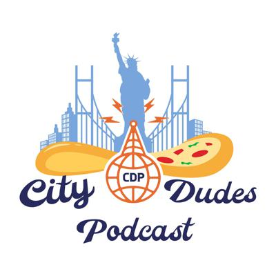 City Dudes Podcast