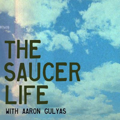The Saucer Life is a podcast exploring the history and lore of flying saucer and UFO culture, running the gamut from Contactees to the Men In Black and from Underground Bases to Abductions.