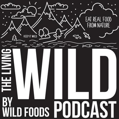 Welcome to the Living Wild podcast by Wild Foods Co. We cover topics relating to health, lifestyle, nutrition, food and more. Wild Foods was founded out of an obsession with finding the best ingredients in the world to support health and longevity. Our Wild Mission is to empower 50 million people with the knowledge they can use to say NO to Big Food, Big Pharma, Bad Science and Dangerous Health and Nutrition Dogma!  Join hosts Marcy Marbut and Jamie Stuckert as they talk about everything Wild. From the first principals to the real ingredients in the food that Wild Foods produces.   What do Grain, Gluten, Soy, Refined Sugar, Refined Salt, Preservatives, and Artificial Chemicals have in common? They're not in a single Wild product, and they're not welcome in the Wild Podcast Studios!   Enjoy our show as a introspection into a world where you constantly need to ask: Why? Look forward to fascinating guests from across the globe, and maybe a little bit of comedy along the way.