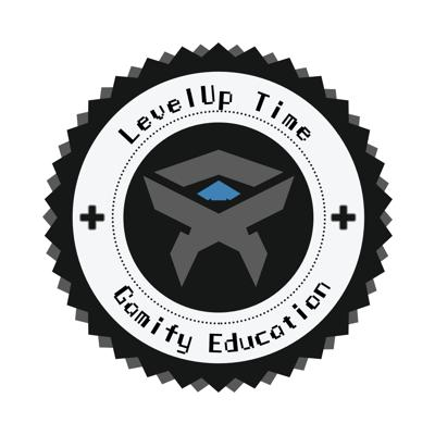 LevelUp Time: Gamify Education