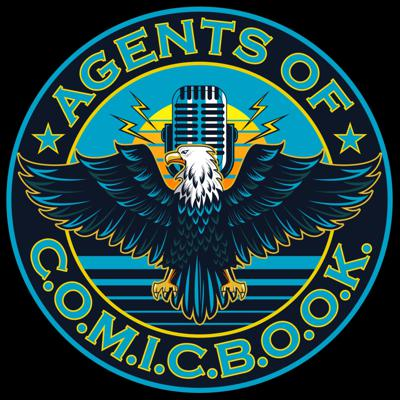 A book club podcast. Every week, Paul and Eric discuss one comic book story, and then watch one movie/TV show based on that same character! Want to learn more about a particular hero/villain before the adaptation comes out? Start here! We'll learn with you! At the end we will compare them both to see how they stack up! Our podcast covers all range of stories, from marvel comics, DC comics, and even indie stuff.