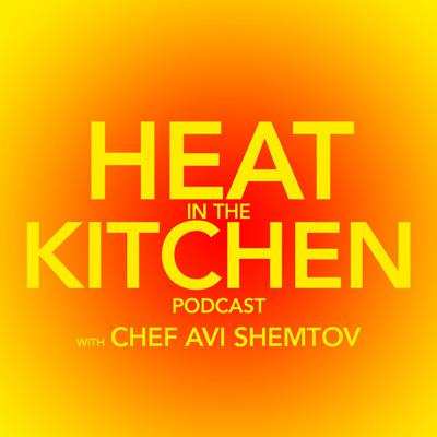 Heat in the Kitchen