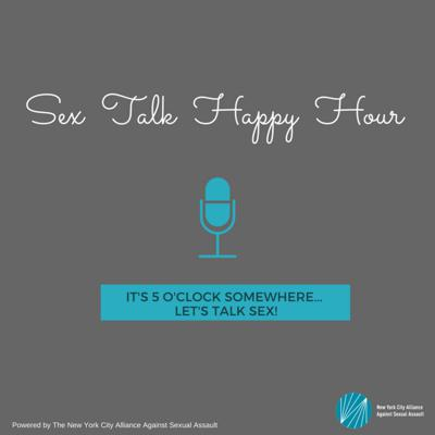 Sex Talk Happy Hour