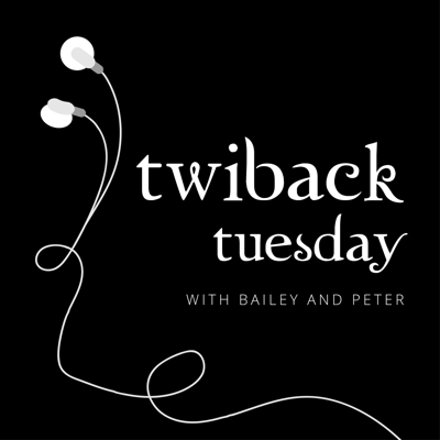 TwiBack Tuesday