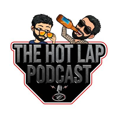 What's up everybody? Sit back, drink your coffee and turn your ears on, it's time to go FULL SEND! We are two guys from North Carolina that love the sport of NASCAR and we'd love for you to join us on a weekly basis as we touch on the hot topics around the garage and much much more! This is the Hot Lap Podcast with Brandon Key and J.R. Bouldin!