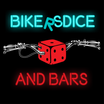 Coming to you straight from the inebriated wildlands of Portland, Oregon (USA), Bikers, Dice, and Bars takes you out to the road with discussions on the many intersecting themes of bike life, geek culture, and dive-bar appreciation. Join NPC, Just Jacob, and Dr. Xander Gerrymander every two weeks as they talk about their experiences with these topics both in Portland and beyond, and stick around afterward for special downtime content such as Ride Reports, Game Sessions, Dive Bar Reviews, Industry Interviews, and more!